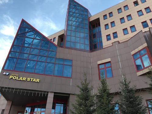 . AZIMUT Hotel Yakutsk