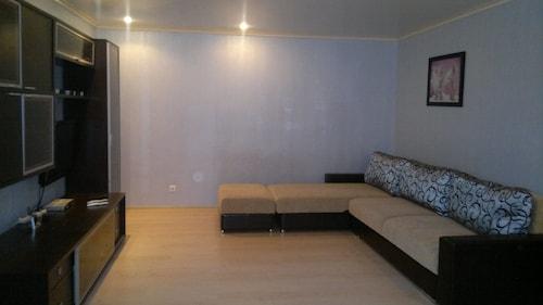 Apartment on Maksima Gorkogo 32, Ryazan'