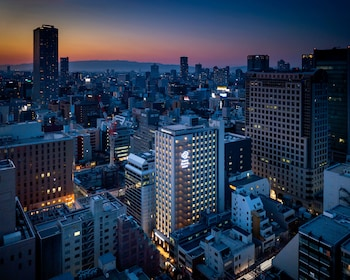 DAIWA ROYNET HOTEL OSAKA-SHINSAIBASHI Featured Image