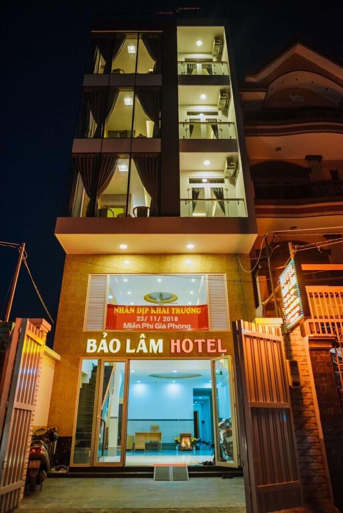 Bao Lam hotel, Quận 9
