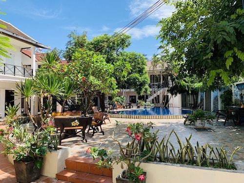 __{offers.Best_flights}__ Vientiane Garden Villa Hotel