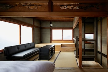 YADORU KYOTO HANARE KYOTO UMEYU NO YADO Room