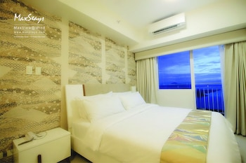 MAXSTAYS - MAX VIEW AT WIND RESIDENCES TAGAYTAY Room
