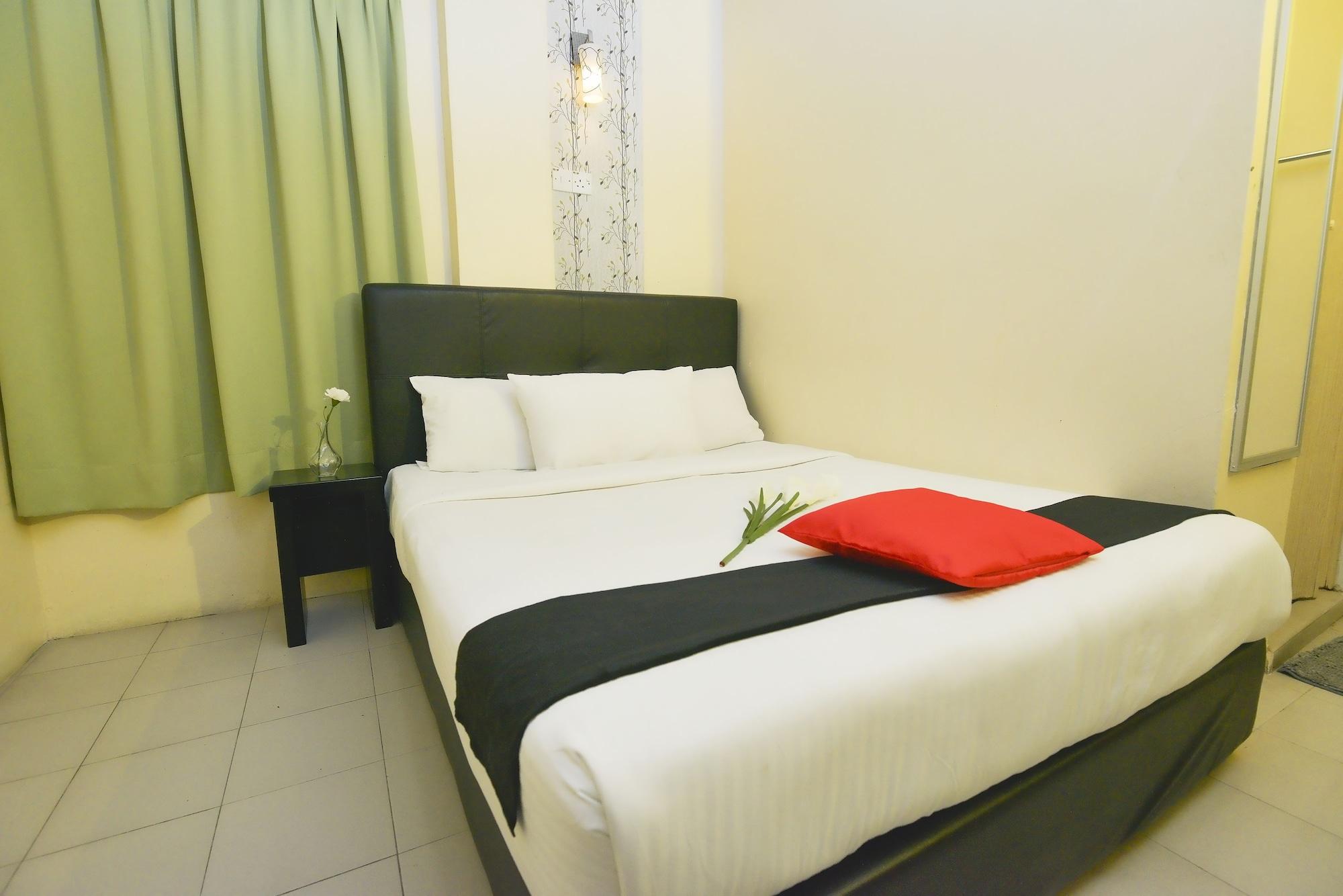 Sastria Hotel, Kuala Muda