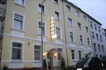 Hotel - Hotel Franken
