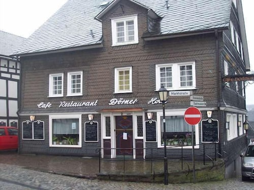 Flecker Kaffeehaus, Siegen-Wittgenstein