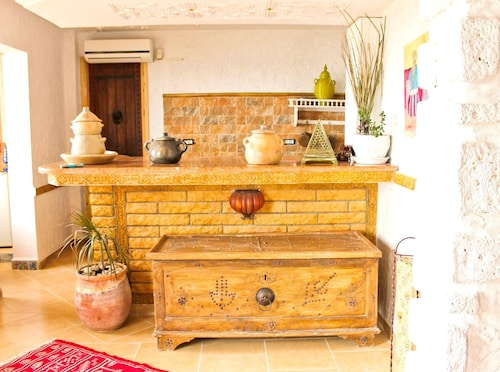 House With one Bedroom in Bizerte, With Wonderful sea View, Pool Acces, Bizerte Nord