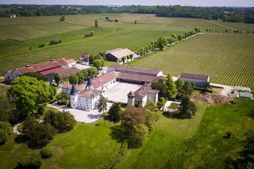 . Seguin - Gîte Château