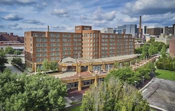 辛辛那堤畢業生飯店 Graduate Cincinnati