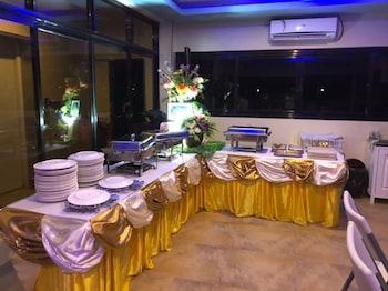 GODO'S HOTEL AND RESTAURANT Reception Hall