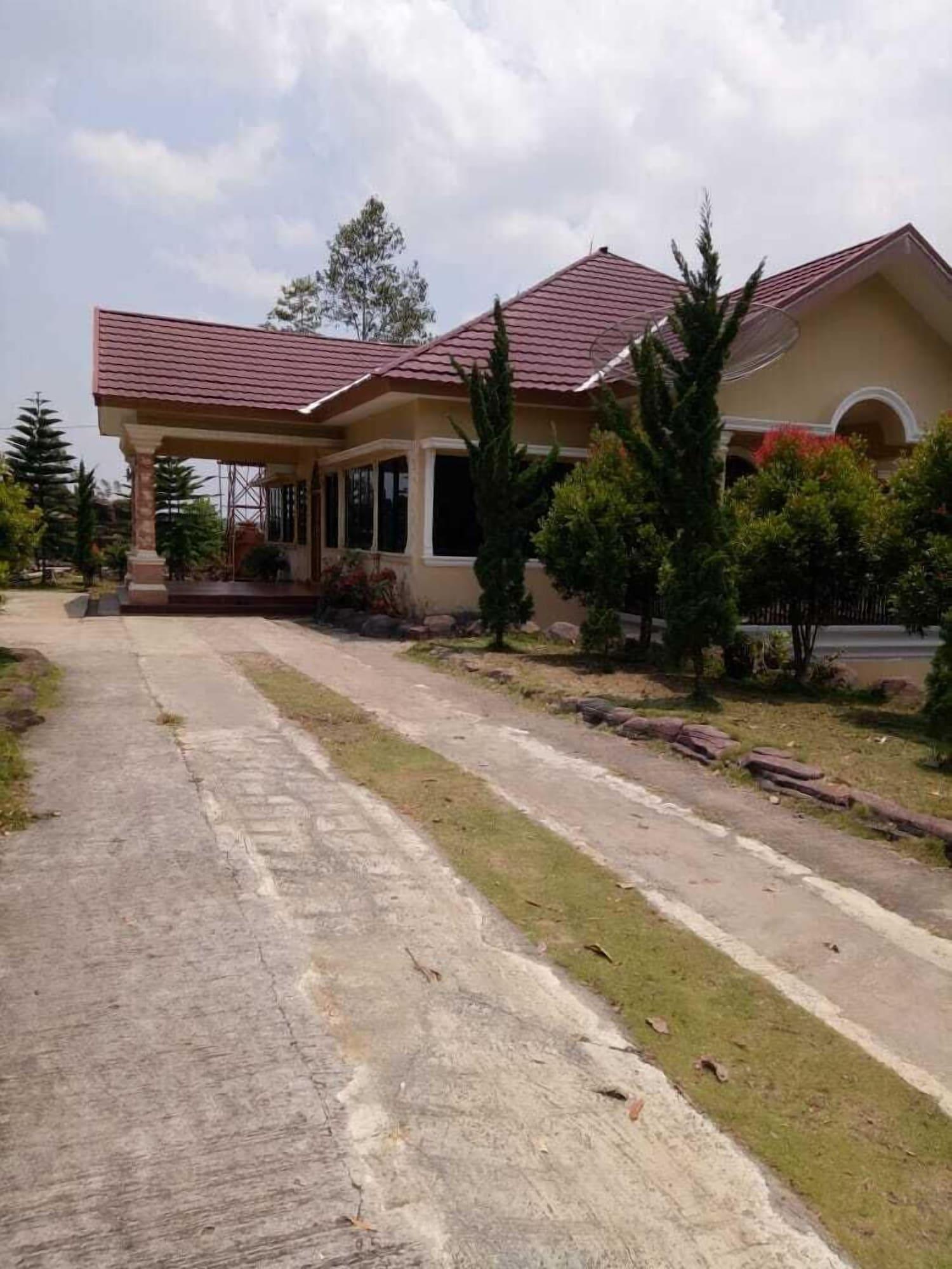 Aldeoz Dempo Pagar Alam Villa Sumsel