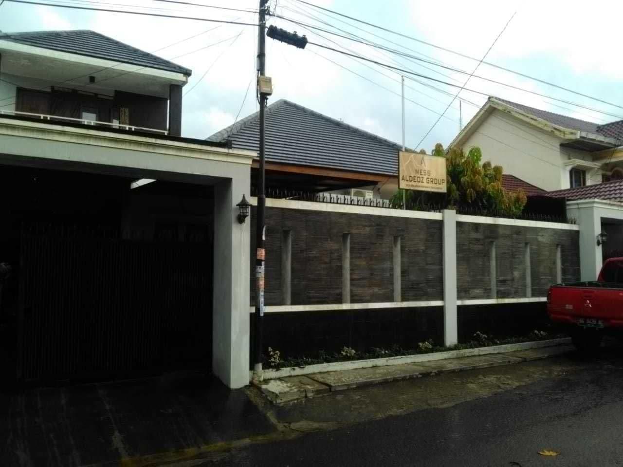 Aldeoz Palembang City Villa Sumsel, Palembang