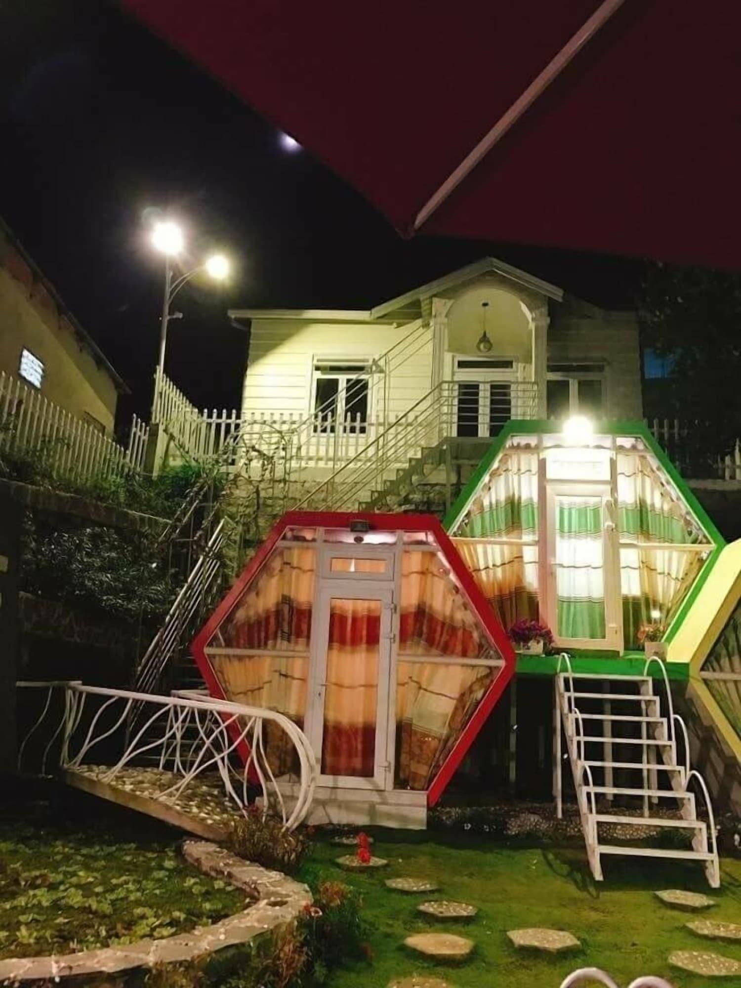 Cao Nguyen Xanh Homestay & Villa, Đà Lạt