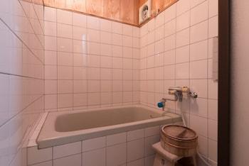KYO-MACHIYANOYADO KOKURI Bathroom