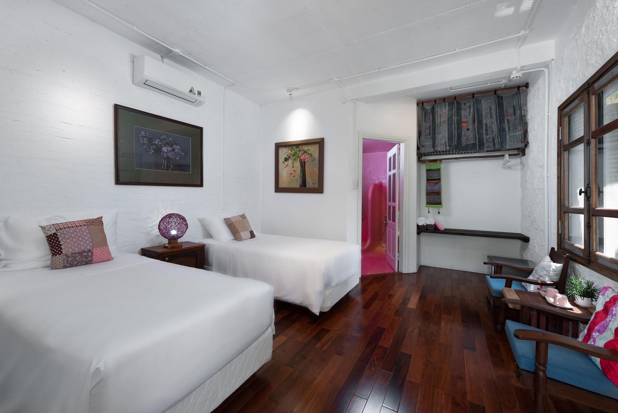 An Bang Anchor House, Hội An