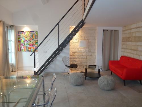 . Prestigieuse Appartement rue Foch