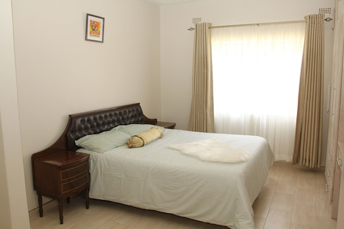 Dawns Marlborough Apartment, Harare