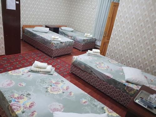 Hotel Khiva, Tashkent City