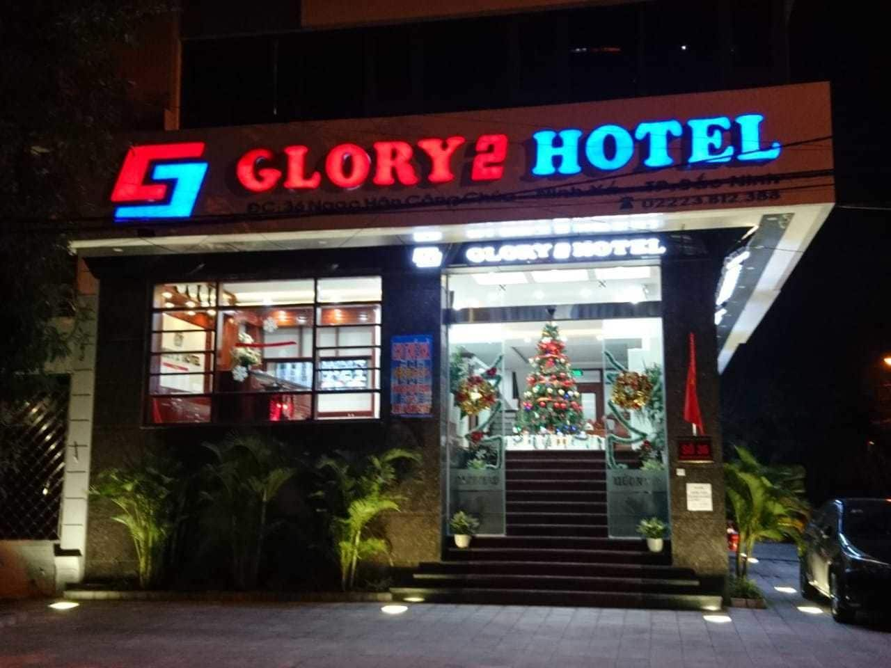 Glory 2 Hotel, Bắc Ninh