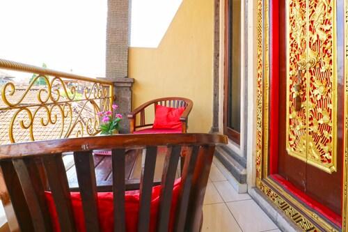 Jungut Guest House, Gianyar