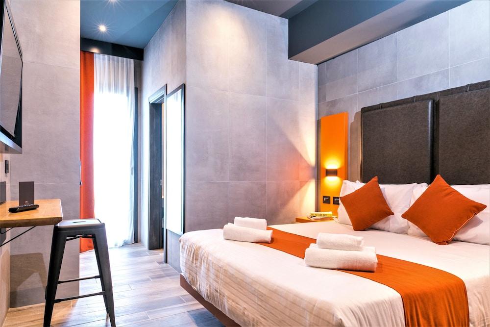 J24 Hotel Milano, Immagine fornita dalla struttura