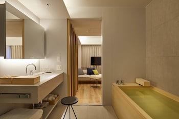 TSUKI Bathroom Amenities