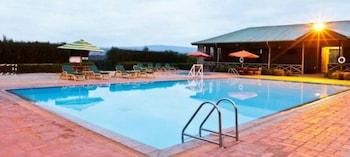 Maanzoni Lodge