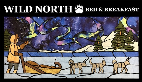 . Wild North B&B