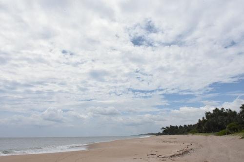 Céu Ceylon, Tangalle