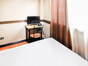 OYO 117 ROCHELLE APARTELLE Room