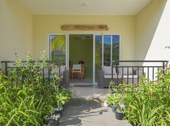 Anse La Mouche Holiday Apartment