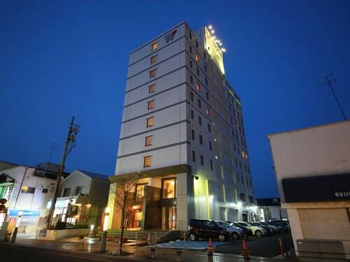 . Hotel Wing International Sukagawa