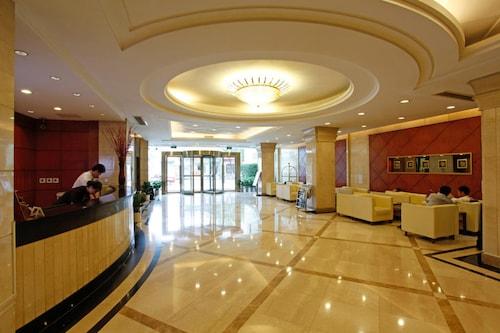Nanjing Gold Star Hotel, Nanjing