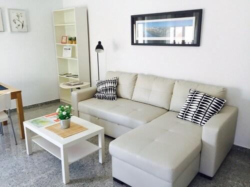 . Apartamentos El Burgo