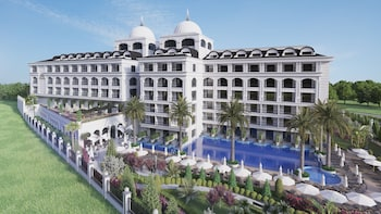 Hotel - Side Royal Luxury Hotel & Spa - All Inclusive
