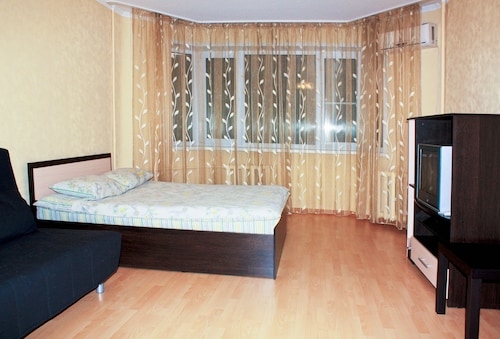 . Apartment ALLiS-HALL on Tveritina 42-3