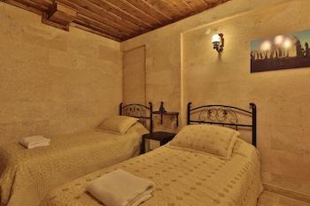 Goreme Cave Rooms