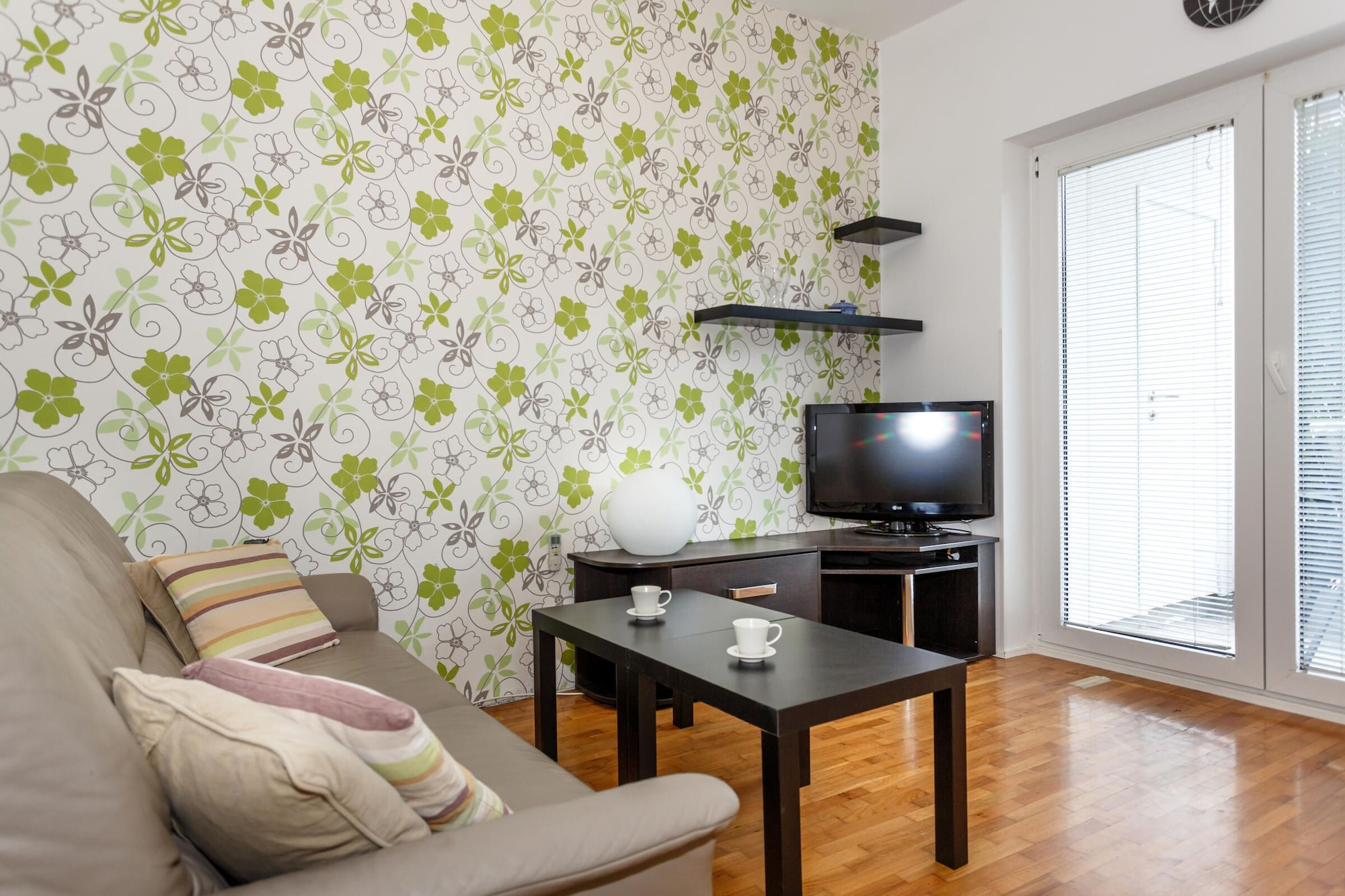 Apartman Mihelin, Malinska-Dubašnica