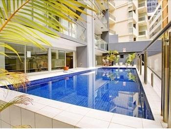 Hotel - Midtown Darling Harbour