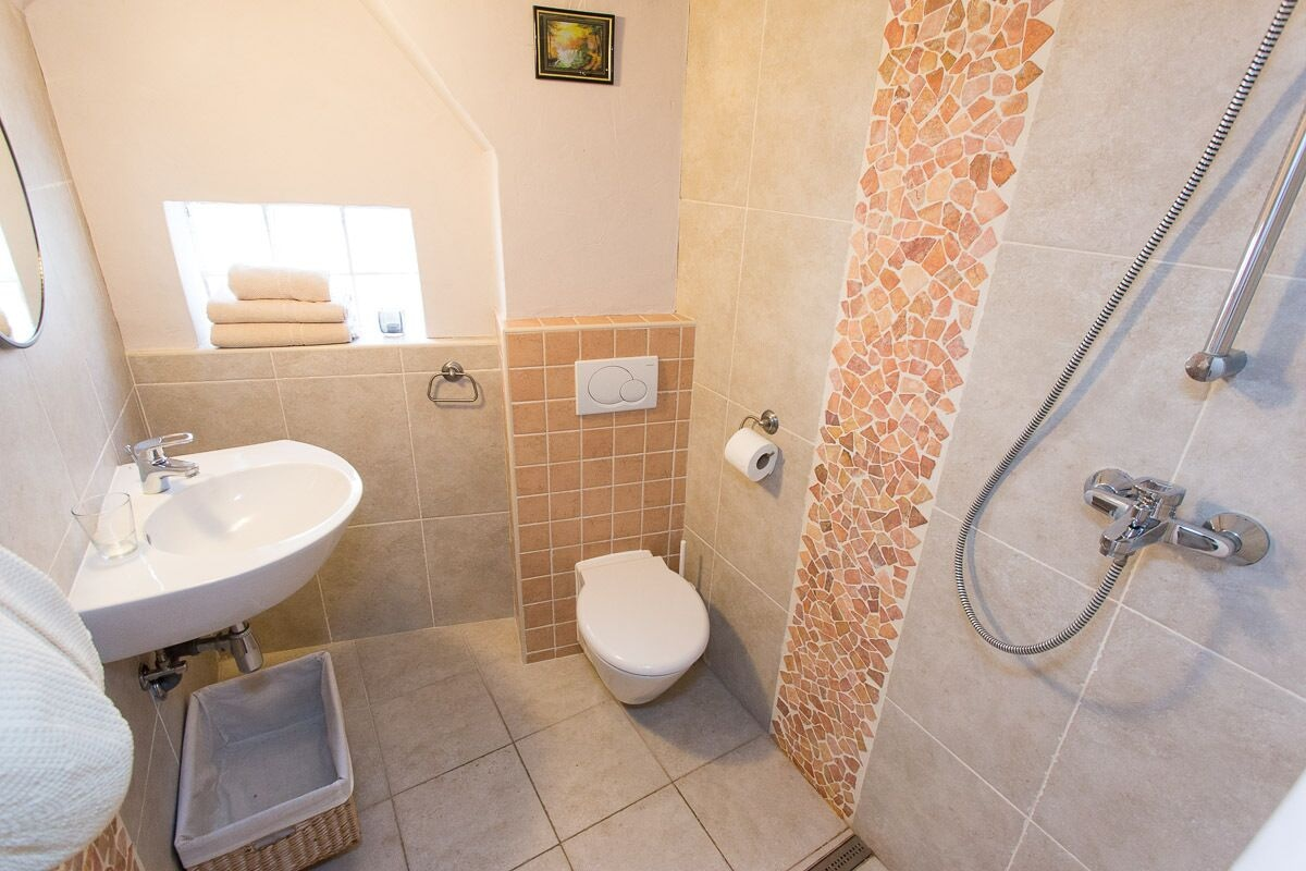 House Smokovec, Vrbnik