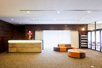 HOTEL WING INTERNATIONAL KOBE SHINNAGATA Lobby Lounge