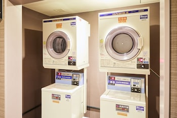 HOTEL WING INTERNATIONAL KOBE SHINNAGATA Laundry Room