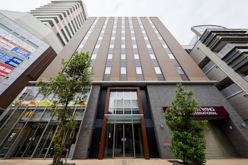 HOTEL WING INTERNATIONAL KOBE SHINNAGATA Featured Image