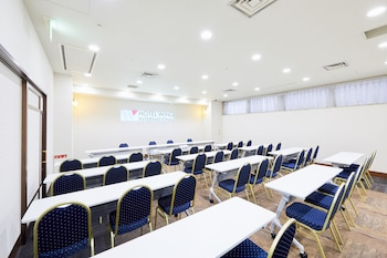 HOTEL WING INTERNATIONAL KOBE SHINNAGATA Meeting Facility