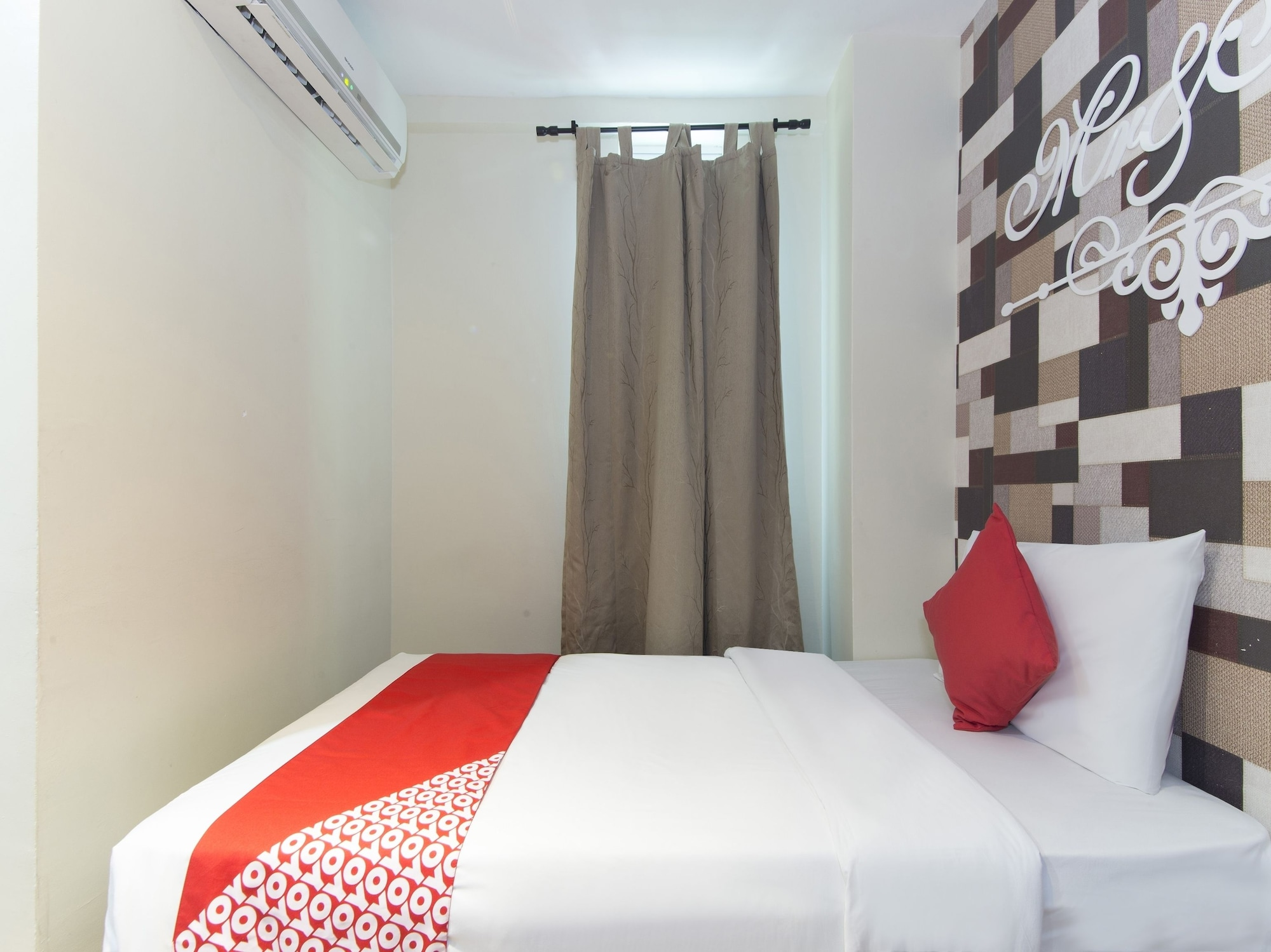 OYO 604 Hotel Est Equine Park, Kuala Lumpur