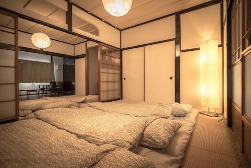 IKIDANE HOUSE ASAKUSA MIYABI, Taitō