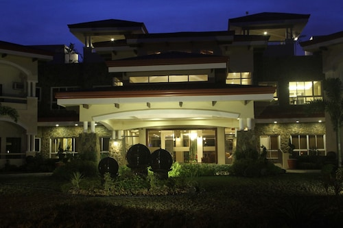 Sienatel HTU Training Hotel, Puerto Princesa City