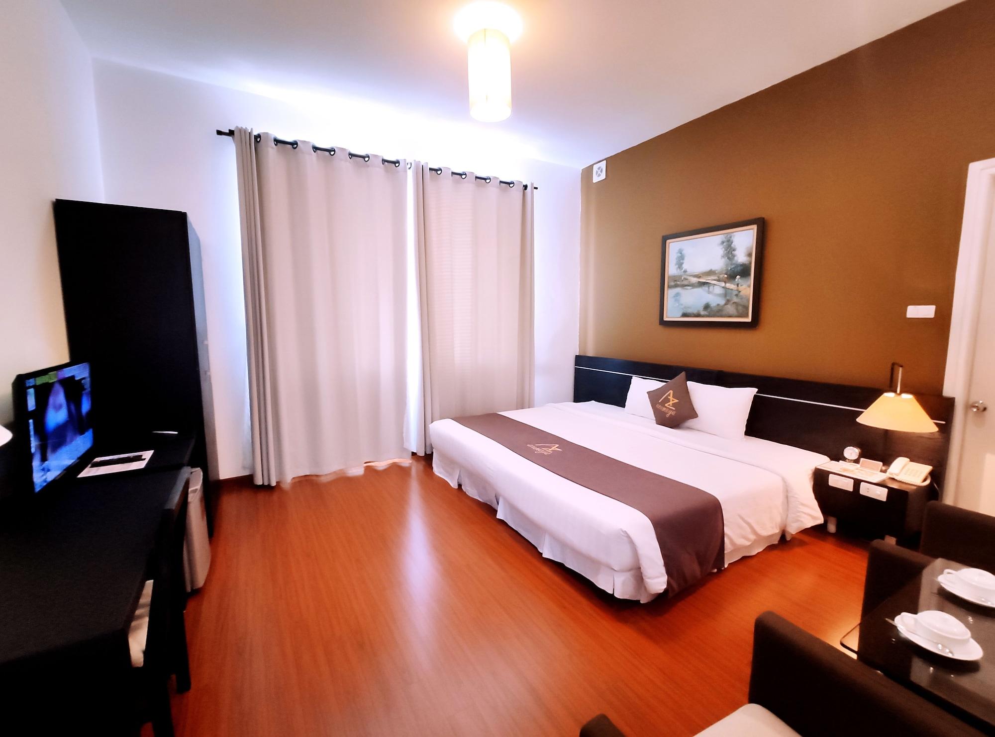 Azumaya Hai Ba Trung 1 Hotel, Hai Bà Trưng