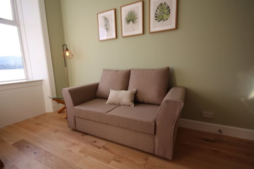 Heatherbloom Apartment, Argyll and Bute