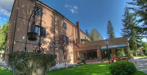 . Hotel Il Picchio